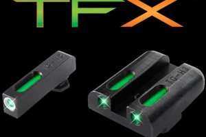 TFX 1
