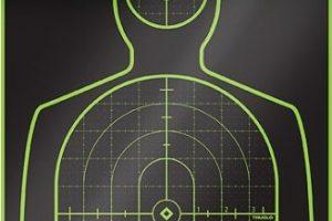 Target Man 1
