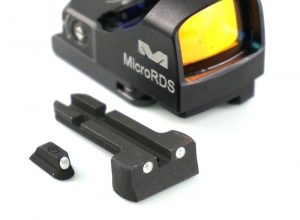 Meprolight Micro Rds Red Dot Sight Kit 2