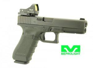 Meprolight Micro Rds System