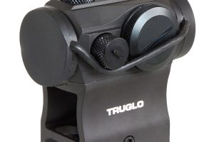 TG8120BN With Lens Cover L