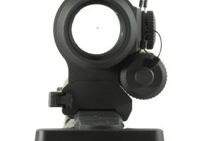 TG8130GN RN Reticle Mounted L